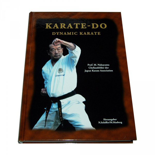 Nakayama: Karate-Do - Dynamic Karate