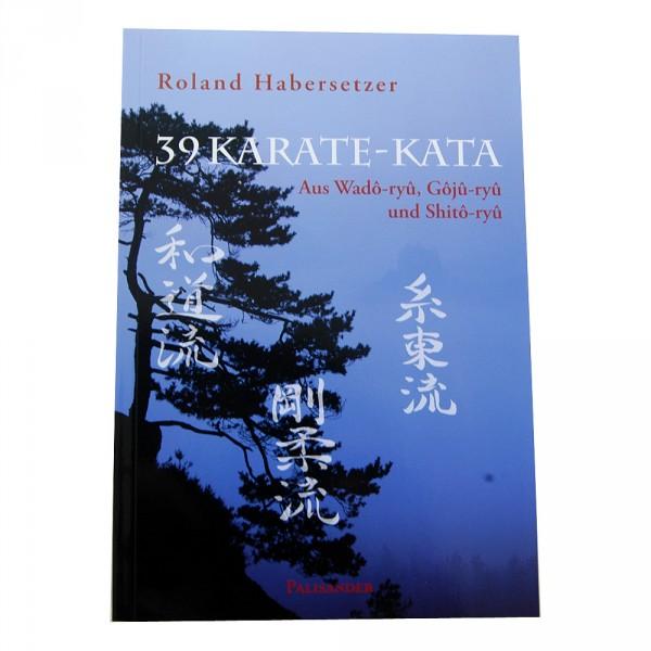 Habersetzer: 39 Karate-Kata