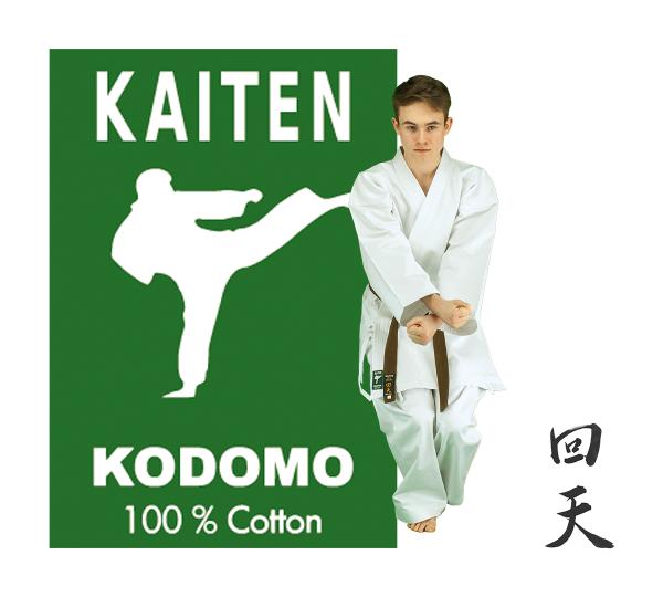 Kaiten Kodomo