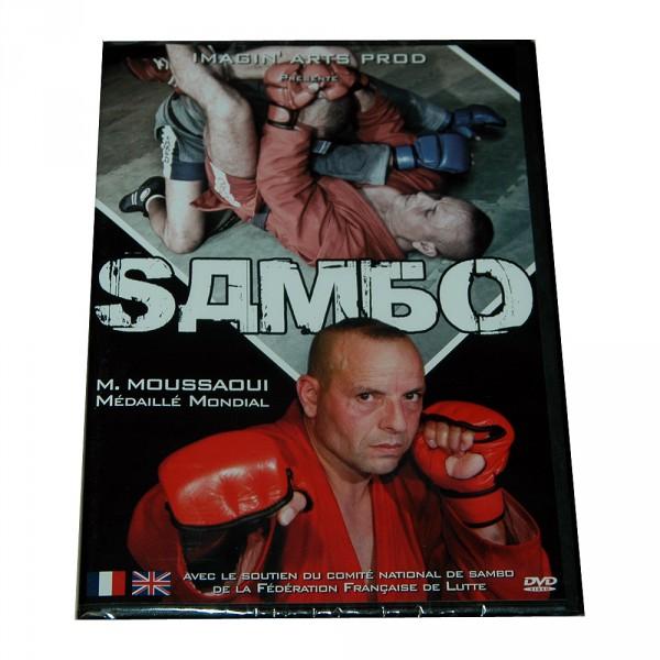 DVD, M. Moussaoui: Sambo